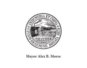 Seal of the Mayor