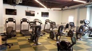 YMCA at Senior Center