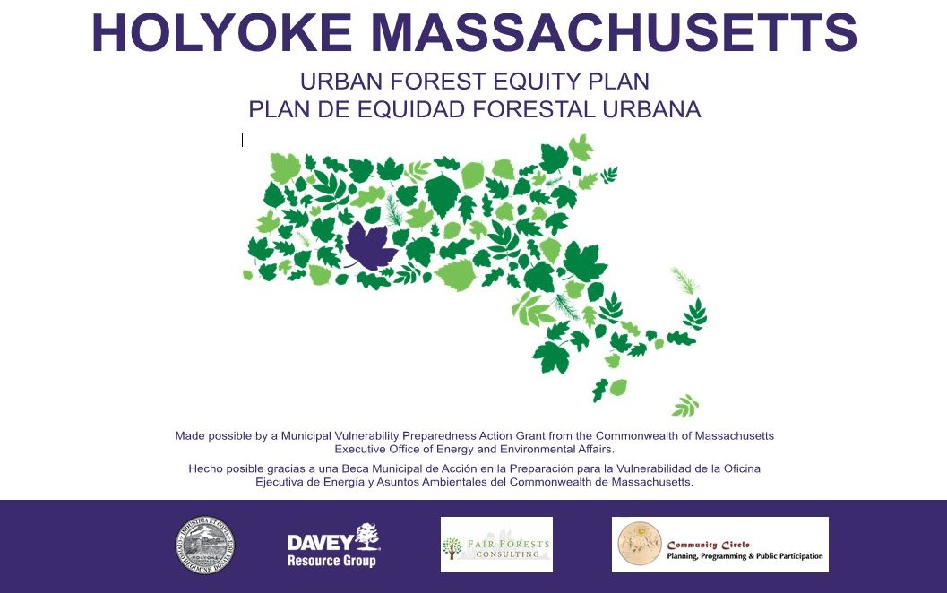 Urban Forest Equity Plan