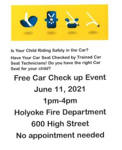 Car Check Up Flyer