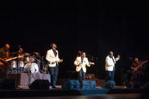 601 Live Band