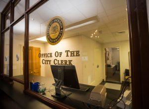 Office of the City Clerk