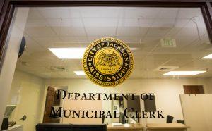 Department of Municipal Clerk