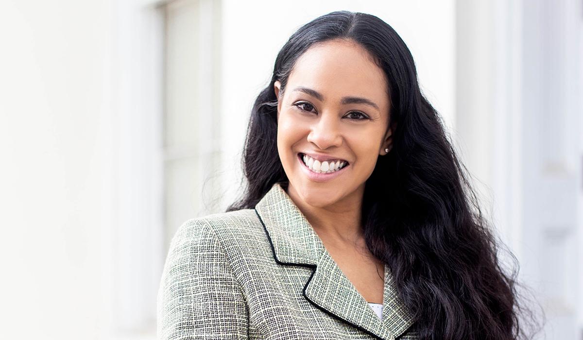 Angelique C. Lee