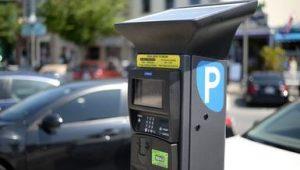 Parking Meter Example