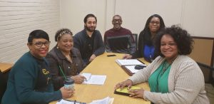 Jim Hill Neighborhood Planning Team (JHNPT)