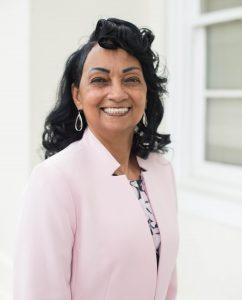 LaaWanda Horton, Director of Administration