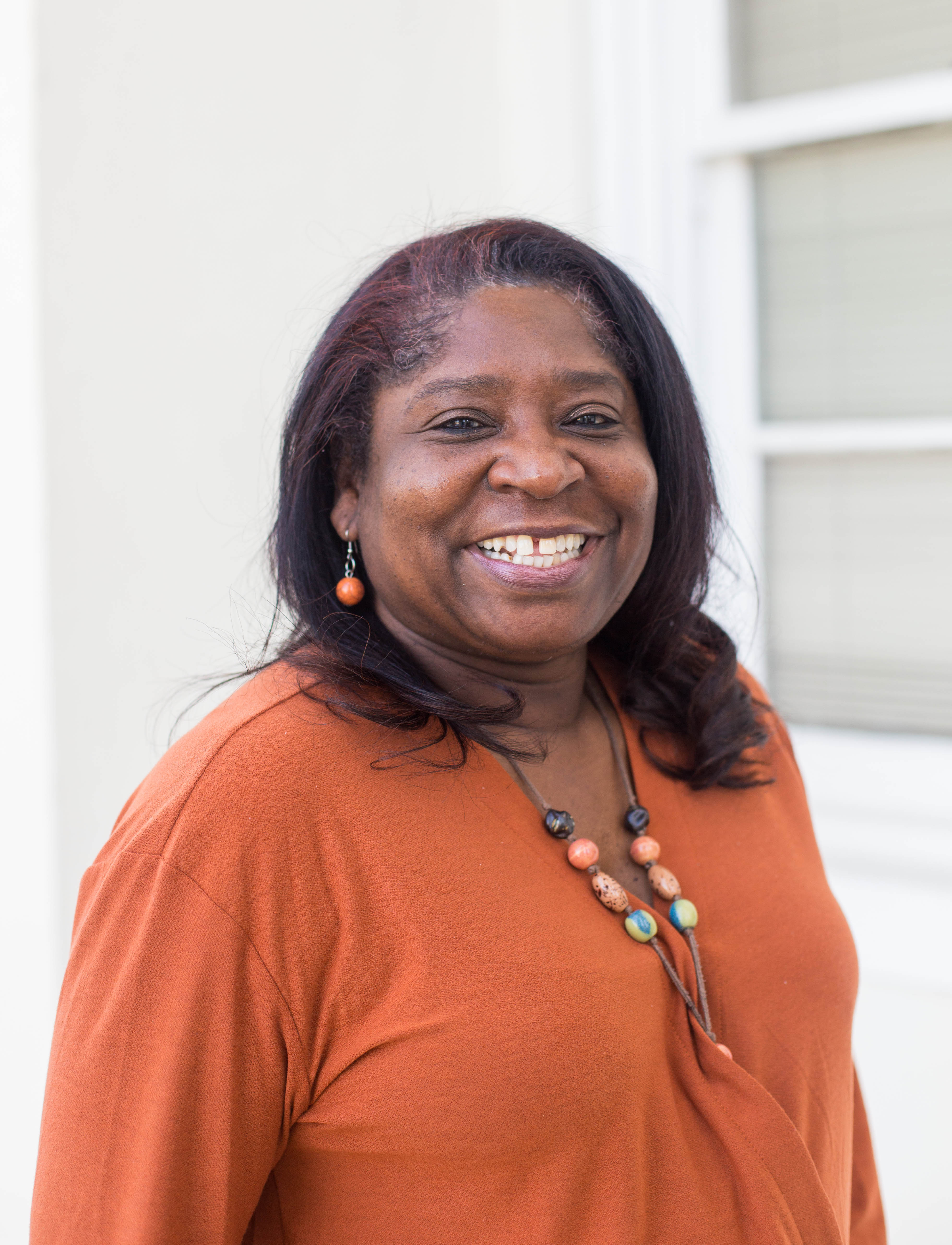 Adraine Dorsey-Kidd, Director of Human & Cultural Services