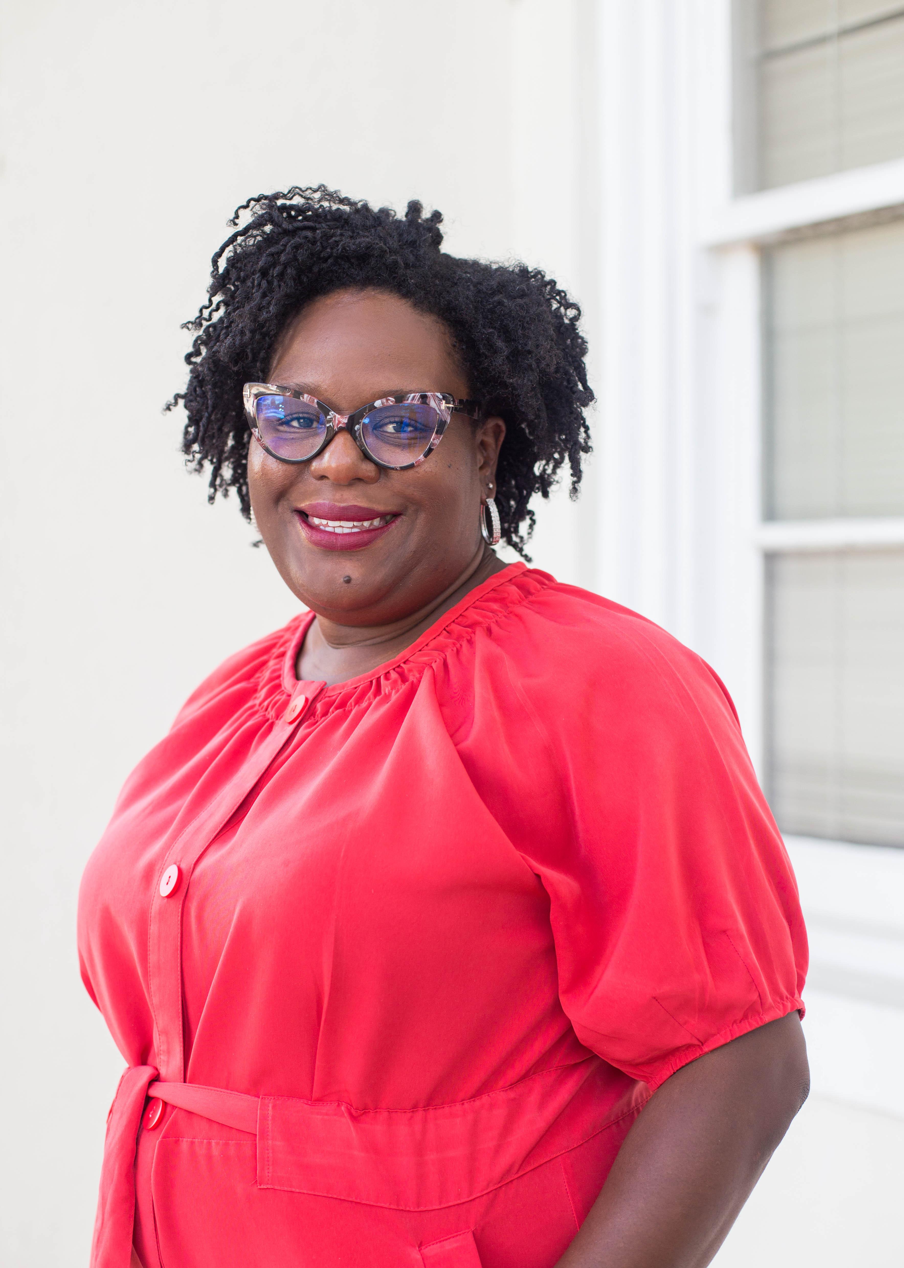 Keyshia E. Sanders, Constituent Services Manager