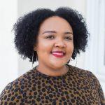 Meagan Gosa, Public Information Officer & Executive Writer