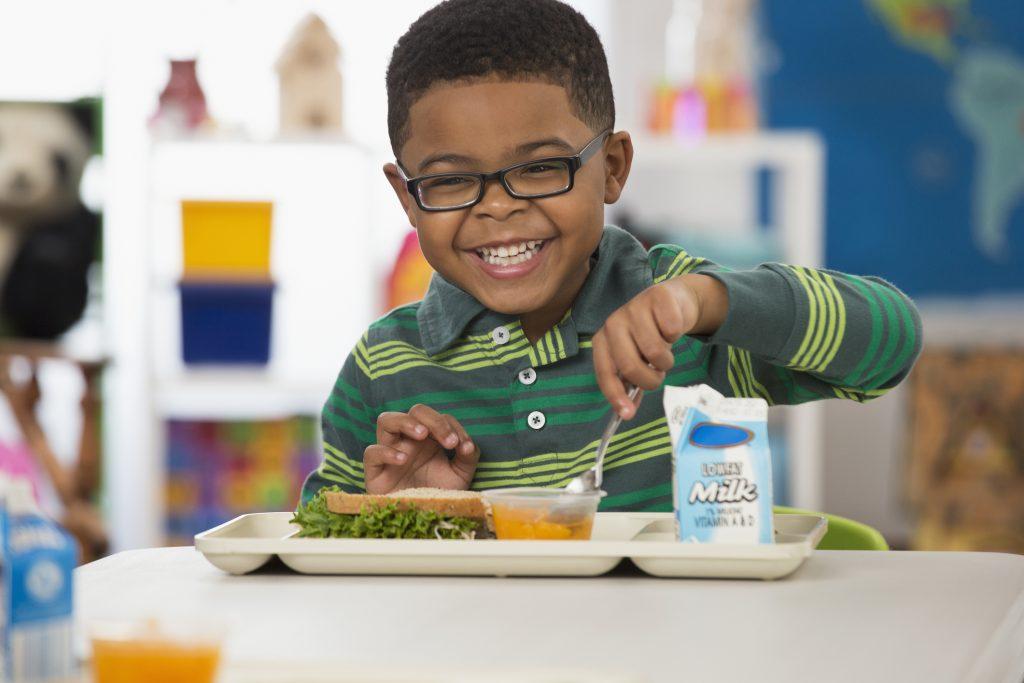 Jackson meals matter