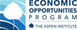 aspen institute of economic opportunities