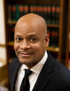 Tim Howard CIty Attorney