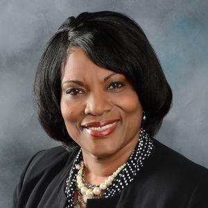 Vickie Powell, Jackson Workforce Leadership Academy, Class