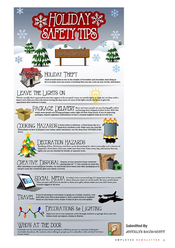 Page 3 Employee Newsletter Dec 2020