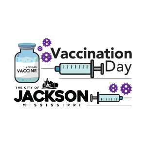 Vaccination Day logo