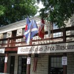 Central Texas Area Museum