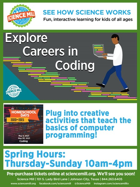 Careers in Coding