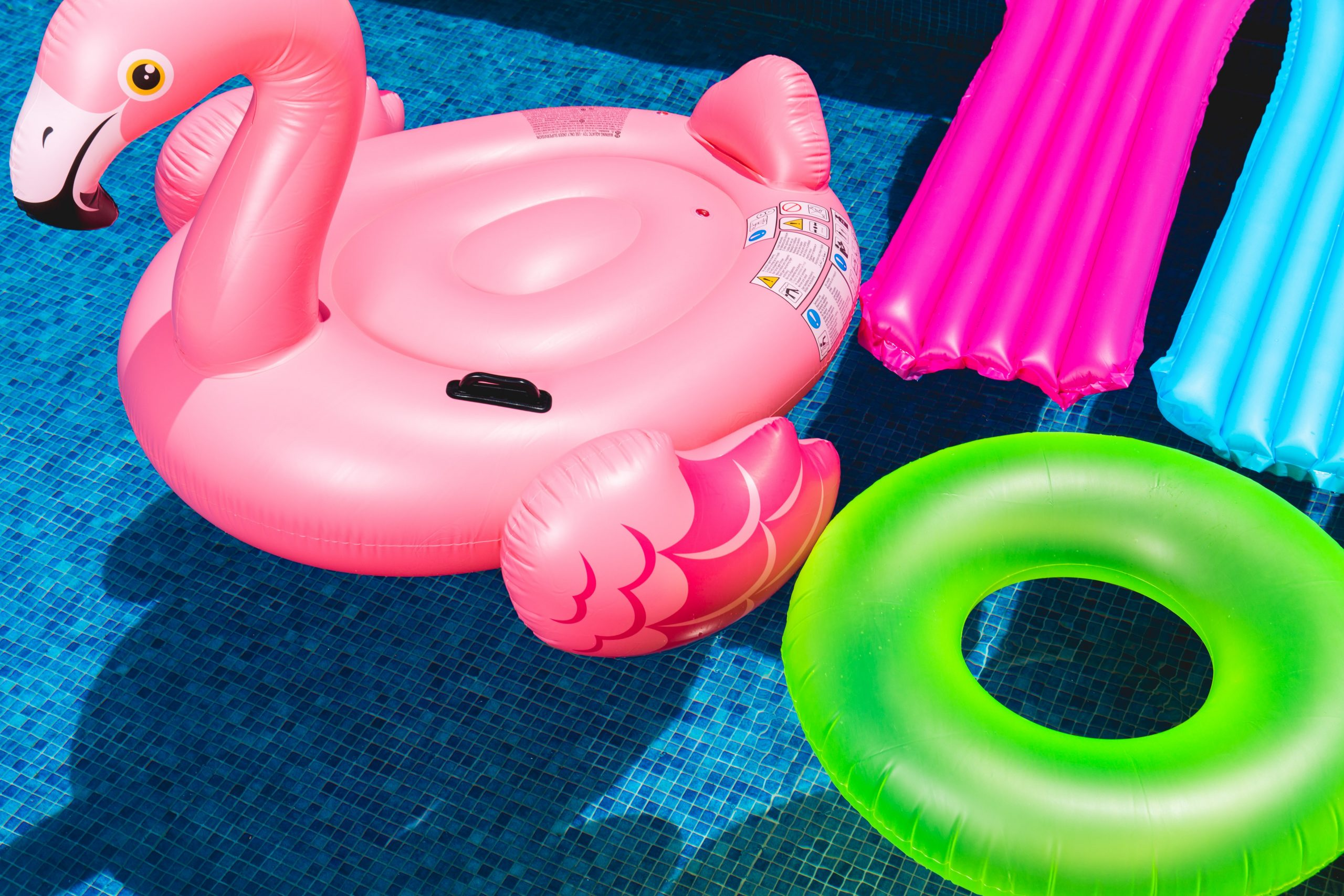 Summer Pool Hours and Fees