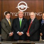 2016 city council