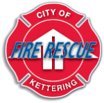 Kettering Fire Department Logo