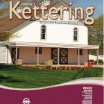 Cover of Contact with Kettering Magazine Spring 2018