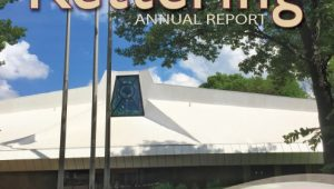 City of Kettering Annual Report Cover