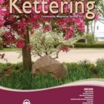 Contact with Kettering Spring 2017 Cover