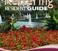 Cover of the Kettering Resident Guide