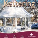 Winter Contact with Kettering Cover