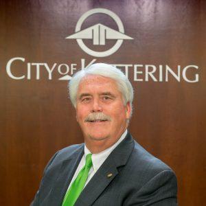 Mayor Don Patterson