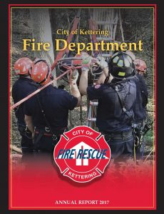 2017 Fire Annual Report