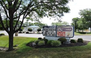 2226 Wilmington Pike - Business Ritter's Frozen Custard