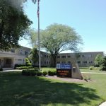 Commercial - St. Charles Borromeo School 4600 Ackerman Blvd.