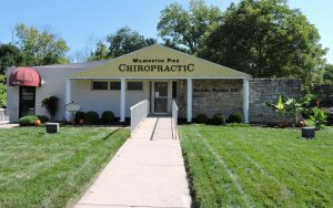 Commercial - Wilmington Pike Chiropractic - 4770 Wilmington Pike