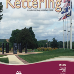 Contact with Kettering Fall 2018 Cover