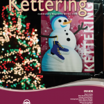 Cover of winter contact with Kettering