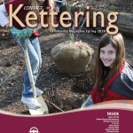 Contact with Kettering Spring 2019