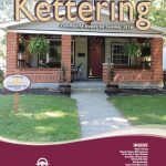 Contact with Kettering Summer 2019 Cover