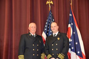 KFD Batt Chief Promotion