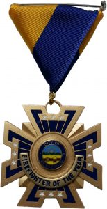 FF of the Year Medal