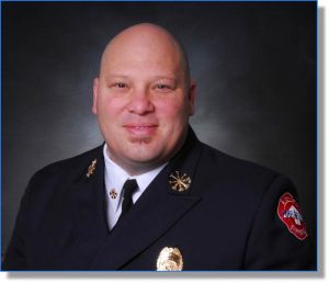 Asst Chief Robbins