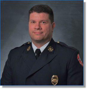 Asst. Chief Miller