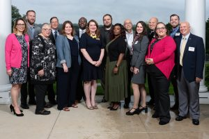 2019 Kettering Leadership Academy Graduates