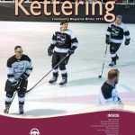 Contact with Kettering Cover Winter 2019