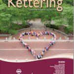 Contact With Kettering Cover
