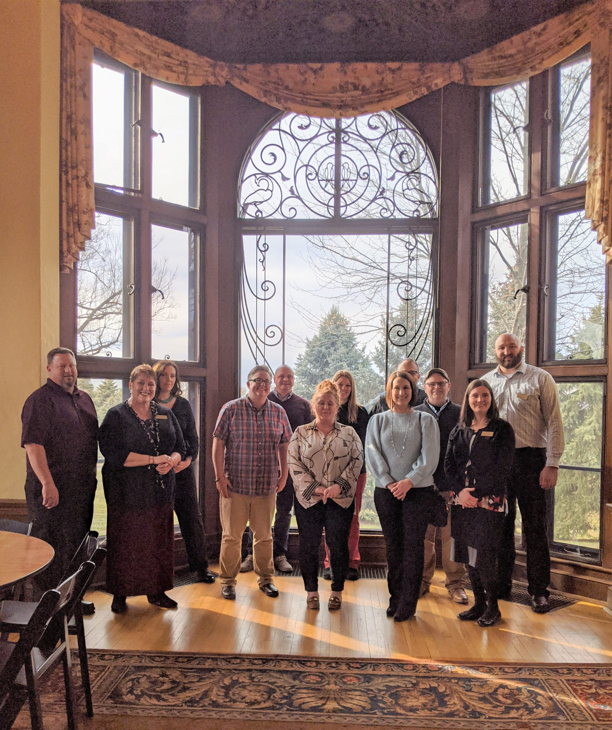 Kettering Leadership Academy at Moraine Farm