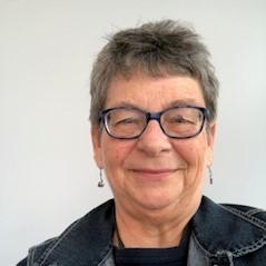 Nancy Byrd - Congregational Care Coordinator – Christ Church United Methodist