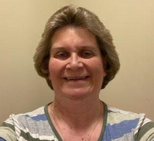 Sabrina Larson - Defense Finance and Accounting Service
