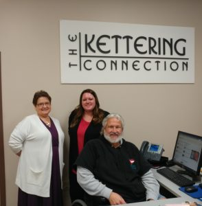 Volunteers can help at the Kettering Connection in Town & Country.